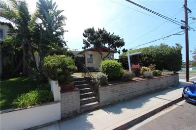 1500 Gates Avenue, Manhattan Beach, CA 90266 - MLS#: SB17222838