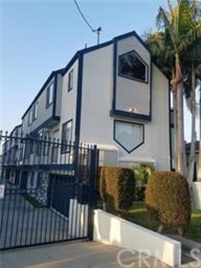 1507 W 146TH Street UNIT 1, Gardena, CA 90247 - MLS#: SB17222860