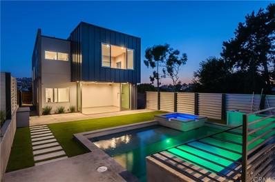 1027 Avenue A, Redondo Beach, CA 90277 - MLS#: SB17223174