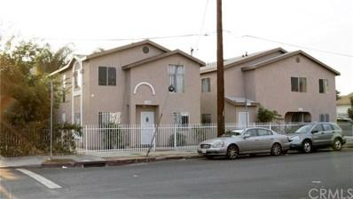 1445 W 20th Street, Los Angeles, CA 90007 - MLS#: SB17223436