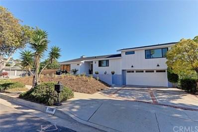 7206 Rue Godbout, Rancho Palos Verdes, CA 90275 - MLS#: SB17223671