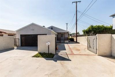 24427 Eshelman Avenue, Lomita, CA 90717 - MLS#: SB17223845