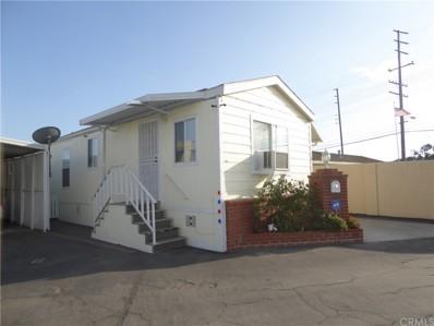 22516 Normandie Avenue UNIT A6, Torrance, CA 90502 - MLS#: SB17223965