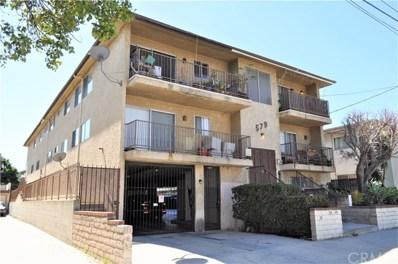 579 W 14th Street, San Pedro, CA 90731 - MLS#: SB17224115