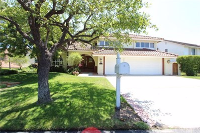 32 Country Lane, Rolling Hills Estates, CA 90274 - MLS#: SB17224358