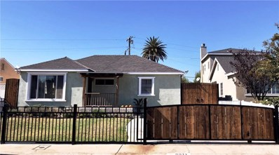 8811 Lilienthal Avenue, Los Angeles, CA 90045 - MLS#: SB17224503