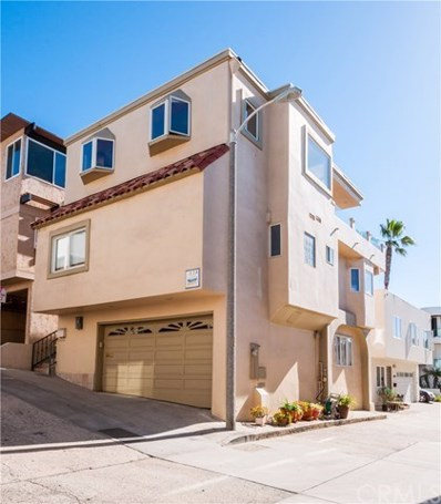 216 29th Place, Manhattan Beach, CA 90266 - MLS#: SB17225130
