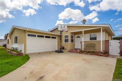 21813 Anza Avenue, Torrance, CA 90503 - MLS#: SB17225841