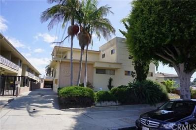 802 Edgewood Street, Inglewood, CA 90302 - MLS#: SB17226107
