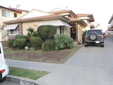 12230 Manor Drive, Hawthorne, CA 90250 - MLS#: SB17226201