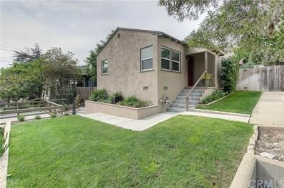 1413 S Dodson Avenue S, San Pedro, CA 90732 - MLS#: SB17226448