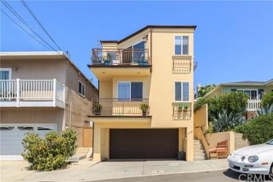1141 7th Street, Hermosa Beach, CA 90254 - MLS#: SB17226496