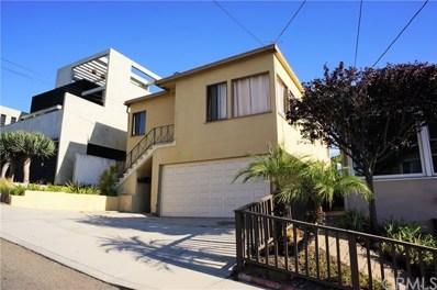 640 8th Street, Hermosa Beach, CA 90254 - MLS#: SB17226815