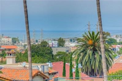 712 Beryl Street, Redondo Beach, CA 90277 - MLS#: SB17227040