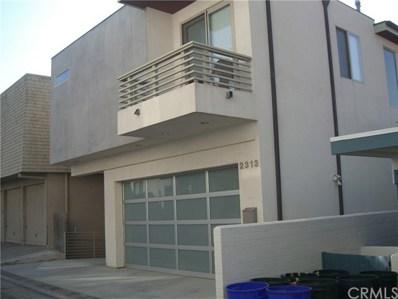 2313 Bayview Drive, Manhattan Beach, CA 90266 - MLS#: SB17228689