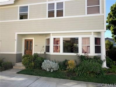 4627 W 171st Street, Lawndale, CA 90260 - MLS#: SB17228742