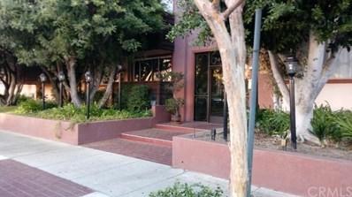 5400 Newcastle Avenue UNIT 21, Encino, CA 91316 - MLS#: SB17229406