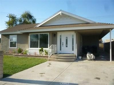 2161 W 144th Street, Gardena, CA 90249 - MLS#: SB17229594