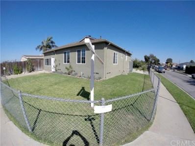 400 N Nestor Avenue, Compton, CA 90220 - MLS#: SB17229986