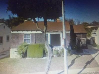 2721 W 101st Street, Inglewood, CA 90303 - MLS#: SB17230128