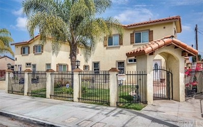 4017 W 133rd Street, Hawthorne, CA 90250 - MLS#: SB17231073