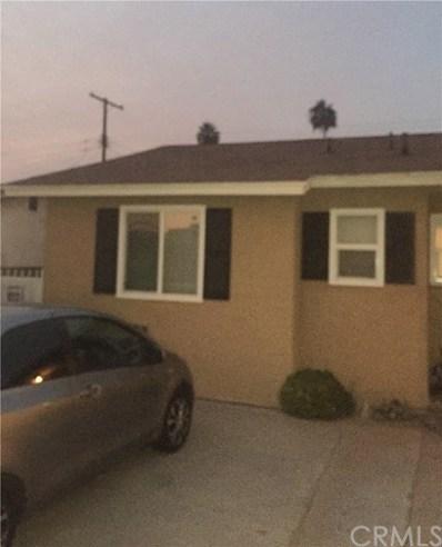 2625 W Billings Street, Compton, CA 90220 - MLS#: SB17231265