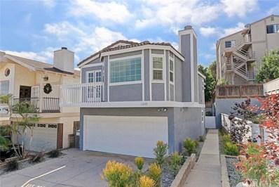 1600 Morgan Lane, Redondo Beach, CA 90278 - MLS#: SB17231306