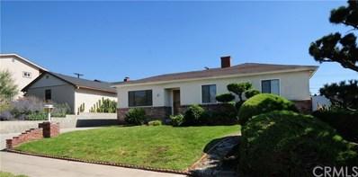 700 University Avenue, Burbank, CA 91504 - MLS#: SB17231842