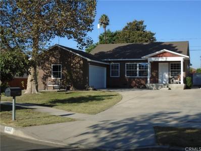 8307 Blewett Avenue, North Hills, CA 91343 - MLS#: SB17232138