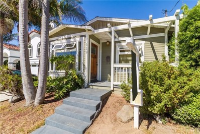 919 Emerald Street, Redondo Beach, CA 90277 - MLS#: SB17233945
