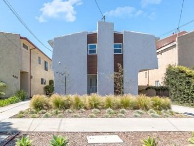 527 N Juanita Avenue, Redondo Beach, CA 90277 - MLS#: SB17234058