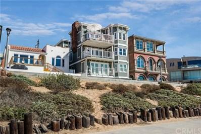 1304 The Strand UNIT B, Manhattan Beach, CA 90266 - MLS#: SB17234080