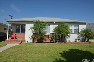5315 W 124th Place, Hawthorne, CA 90250 - MLS#: SB17234490