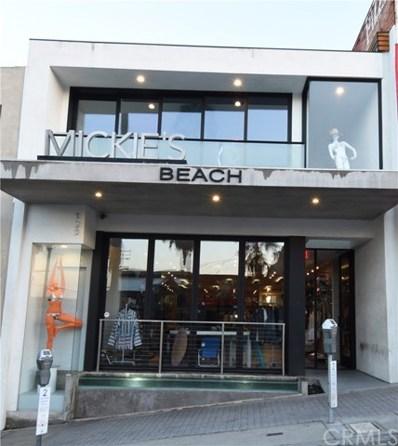 125 Manhattan Beach Boulevard, Manhattan Beach, CA 90266 - MLS#: SB17234550