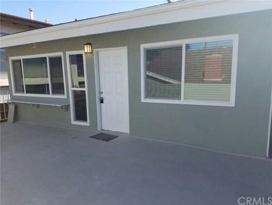 4104 Emerald Street UNIT B, Torrance, CA 90503 - MLS#: SB17235626