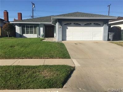 3619 Sara Drive, Torrance, CA 90503 - MLS#: SB17235746
