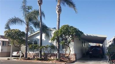 3050 W Ball Road UNIT 99, Anaheim, CA 92804 - MLS#: SB17236602