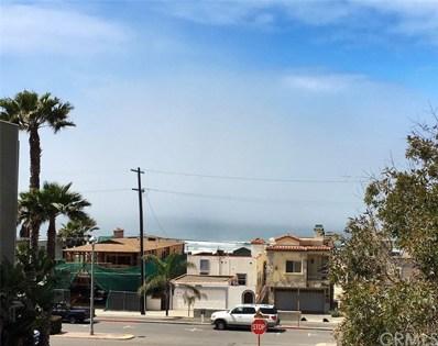 123 34th Street, Hermosa Beach, CA 90254 - MLS#: SB17237220