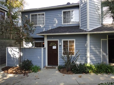 26113 Frampton Avenue UNIT F, Harbor City, CA 90710 - MLS#: SB17237790
