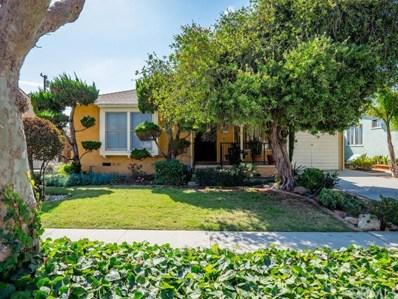 2722 W 146th Street, Gardena, CA 90249 - MLS#: SB17238151