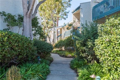 637 S Prospect Avenue UNIT 203, Redondo Beach, CA 90277 - MLS#: SB17238761