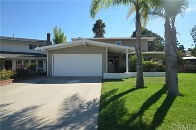 616 Faye Lane, Redondo Beach, CA 90277 - MLS#: SB17239000