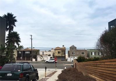 123 34th Street, Hermosa Beach, CA 90254 - MLS#: SB17239081