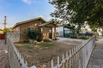 625 W 105th Street, Los Angeles, CA 90044 - MLS#: SB17239356