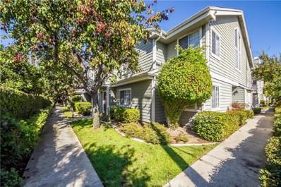 22031 S Main Street UNIT 28, Carson, CA 90745 - MLS#: SB17239522
