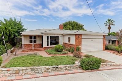 2417 Faircross Street, Torrance, CA 90505 - MLS#: SB17239983