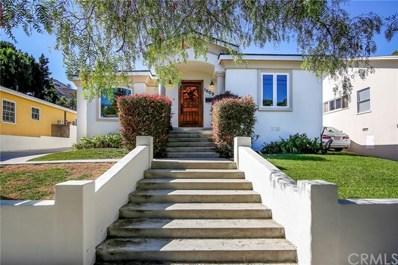 1509 S Dodson Avenue, San Pedro, CA 90732 - MLS#: SB17241065