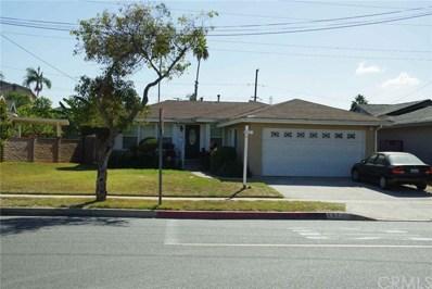 862 E Claude Street, Carson, CA 90746 - MLS#: SB17241552