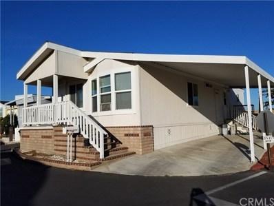 20526 Palm Way UNIT 64, Torrance, CA 90503 - MLS#: SB17241676