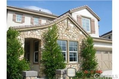 40350 Corrigan Place, Temecula, CA 92591 - MLS#: SB17242845